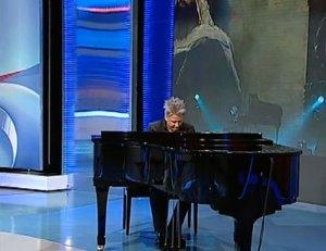 Havasi Balazs, la Sinteza zilei: Pianul este viaţa mea