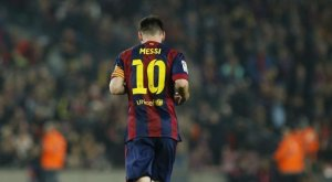Messi bate record după record. Argentinianul a devenit marcatorul all-time în Liga Campionilor