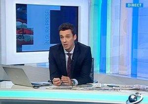 """Mircea Badea: Dosarul lui Iohannis se judecă în ianuarie. Dosarul """"Telepatia"""" s-a judecat cu termene zilnice"""