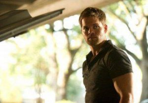 Wes Chatham, star din Hunger Games, tată pentru prima dată