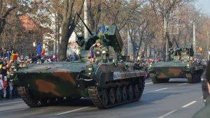 Ce străzi vor fi închise pentru parada militară de 1 Decembrie. Locul de întâlnire va fi Bulevardul Unirii