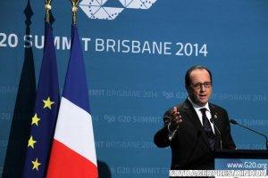 Franţa îşi exprimă solidaritatea faţă de Guineea în lupta împotriva Ebola