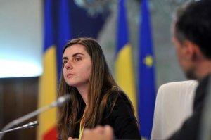 Ioana Petrescu, din nou consilier al premierului Victor Ponta