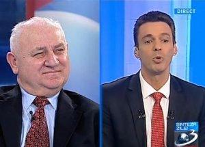 Mircea Badea: Sunt ameninţat de interlopi. Sesizez instituţiile statului sau vorbesc cu nişte prieteni din Bulgaria?