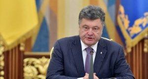 Preşedintele ucrainean a prezentat în Parlament un proiect de lege care vizează aderarea la NATO