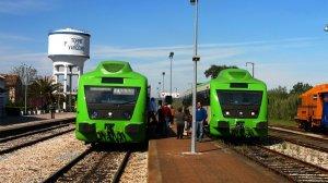Traficul feroviar din Portugalia, PERTURBAT din cauza unei greve de amploare