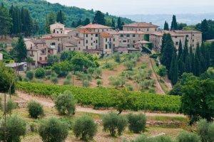Italia. Peste 30 de cutremure minore au zgâlţâit regiunea Chianti în 24 de ore