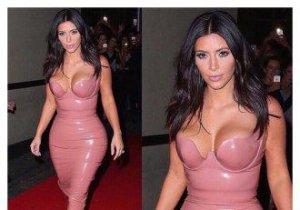 Kim Kardashian face furori! A cheltuit 190.000 de euro să semene cu ea