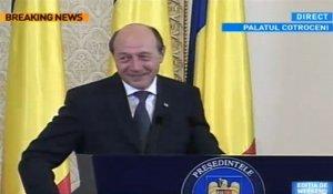 Băsescu: Sper ca România să îndeplinească criteriile politice şi de justiţie pentru a începe accesul în Spaţiul Schengen