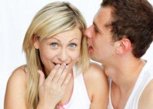 Top 10 minciuni pe care femeile le spun barbatilor