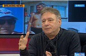 Mădălin Voicu, la Punctul de Întâlnire: Cred că în 1989 a fost o revoltă asistată