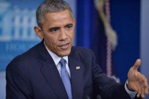 """Obama: Putin NU este un """"maestru la șah"""". El este capul căderii monedei sale"""