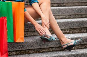 Suferi din ce in ce mai mult? Cele mai bune sfaturi pentru picioare usoare