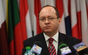 Ministrul de Externe, prezent la Riad, la ceremonia oficială de prezentare de condoleanţe, după decesul regelui Abdullah
