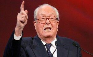 Fostul lider al Frontului Naţional francez, Jean-Marie Le Pen, a fost rănit într-un incendiu puternic