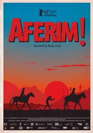 """HI FILM lanseză posterul """"AFERIM!"""""""