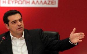 Noul premier al Greciei, Alexis Tsipras, a depus jurământul