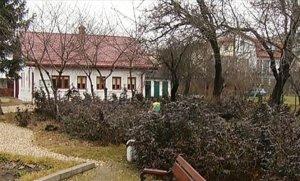 Casa memorială a lui Arghezi ar putea fi sufocată de blocuri turn