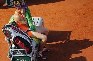 Simona Halep, eliminată în sferturile de finală ale Australian Open