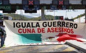 Studenţii mexicani ucişi au fost confundaţi cu o gaşcă de infractori rivală
