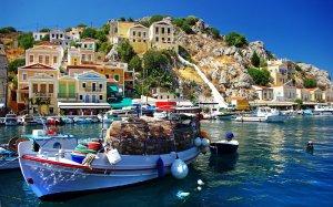 Grecia are mari probleme. Ameninţarea care îl mai temperează pe Tsipras
