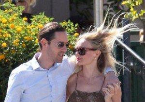 Kate Bosworth: Cu soţul meu a fost dragoste la prima vedere