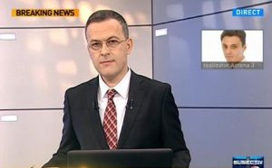 Mircea Badea: Aceasta este cea mai importantă seară din ultimii 10 ani. Mi se pare extraordinar de important că DNA este divizia penală a SRI