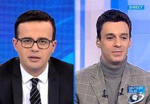 """Mircea Badea: Aplombul """"justiţiei independente"""" depinde de schimbările de regim. Asta nu e justiţie independentă"""