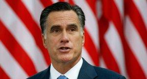 Republicanul Mitt Romney a anunţat că NU va candida pentru preşedinţia SUA