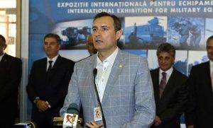Surse prezidenţiale: Florian Coldea RĂMÂNE ÎN FUNCŢIE. Declaraţiile lui Udrea nu sunt probe