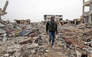 Bilanţ ONU: 1.375 de persoane şi-au pierdut viaţa în ianuarie 2015 în violenţele din Irak