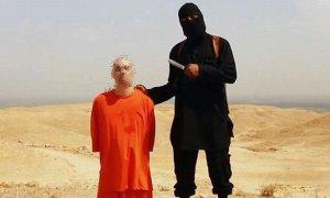 Gruparea Stat Islamic revendică alte două decapitări în Irak