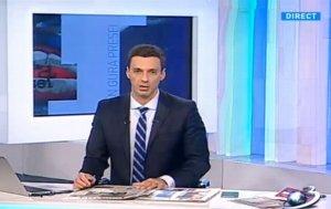 Mircea Badea: Acest SRI şi acest domn Coldea despre care vorbeşte doamna Udrea au fost la comanda lui Traian Băsescu
