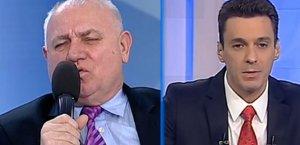 Mircea Badea, întrebare pentru Pavel Abraham: Procurorii sunt buni sau sunt răi?