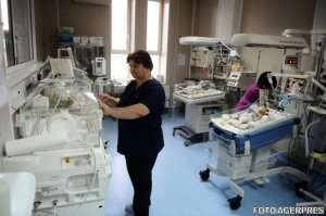 """Spitalul pentru Copii """"Grigore Alexandrescu"""", nominalizat pentru premiul """"Cel mai bun spital"""""""