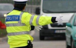 IGPR: Peste 700 de permise de conducere, reţinute în ultima săptămână