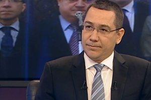 Ponta asigură că PSD îl votează pe Hellvig la SRI