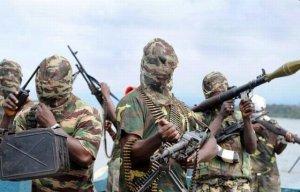 Organizaţia teroristă Boko Haram a decapitat doi ostatici în Nigeria
