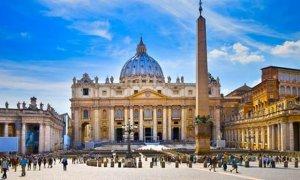 """Vaticanul este în alertă! Există riscul unui atentat al grupului Stat Islamic: """"Pentru cruciaţi, siguranţa e doar o dorinţă. Vom cuceri Roma!"""""""
