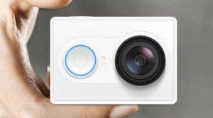 Chinezii au clonat GoPro Hero. L-au făcut mai performant şi îl vând mult mai ieftin