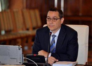 Ponta: Cea mai mare provocare pentru Guvern, după relaxarea fiscală, e modificarea salarizării bugetarilor
