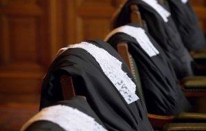 Trei procurori şi un judecător excluşi din magistratură în 2014