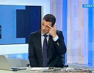 Mircea Badea: Numai românii sunt infractori? Ăia care fac busines cu românii corupţi sunt imaculaţi