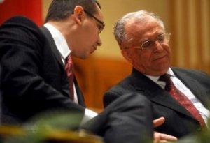 Pe cine vede Ion Iliescu drept succesor al lui Victor Ponta în fruntea PSD