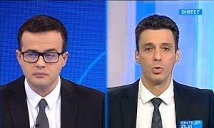 Mircea Badea: Să facem puşcăria obligatorie prin lege
