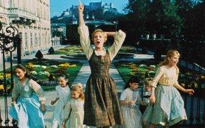 """Cinci decenii de """"Sunetul Muzicii"""". Locuitorii din Salzburg se pregătesc de sărbătoare"""