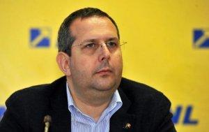 Deputatul Theodor Nicolescu a fost arestat preventiv
