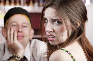 9 tipuri de barbati de care fug femeile