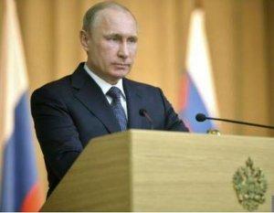 Putin decernează decorații militare ce alimentează suspiciunile privind implicarea armatei ruse în Ucraina