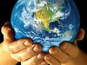 România a stins lumina preţ de 60 de minute pentru a marca Ora Pământului